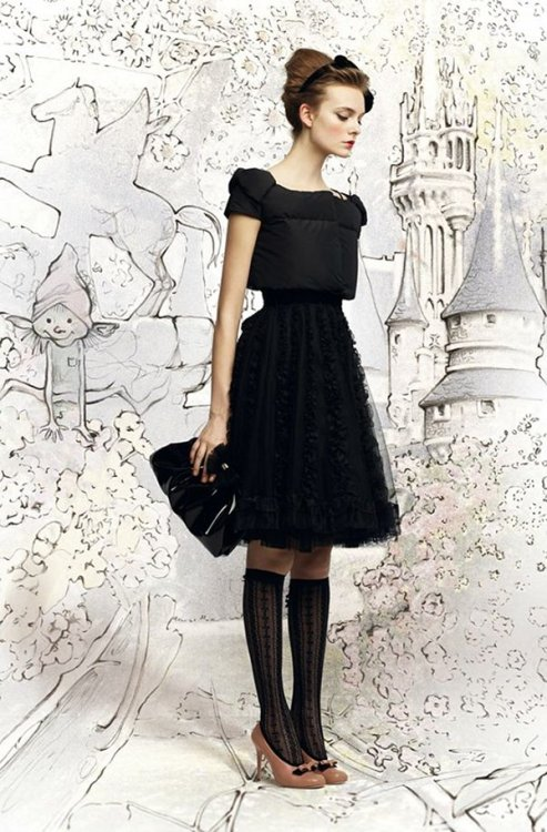 red valentino fall12