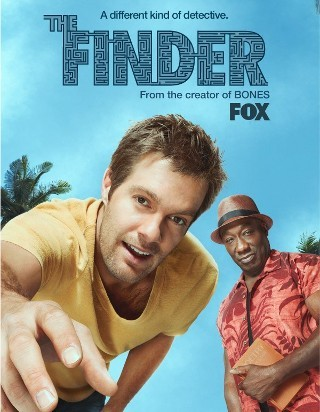 I am watching The Finder                                                  93 others are also watching                       The Finder on GetGlue.com