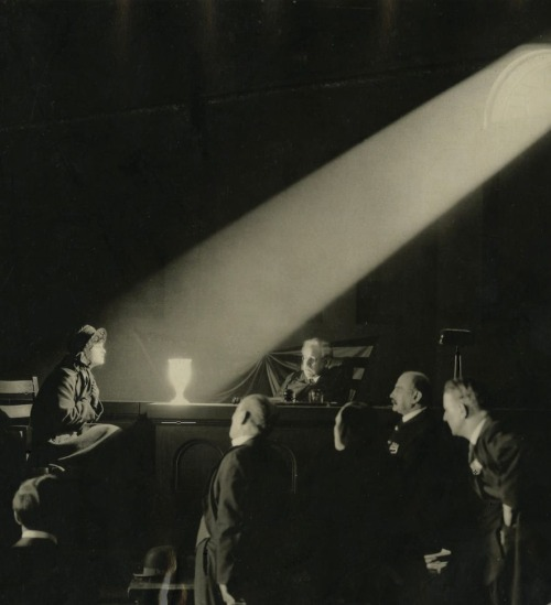 The Light in the Dark (1922, dir. Clarence Brown)