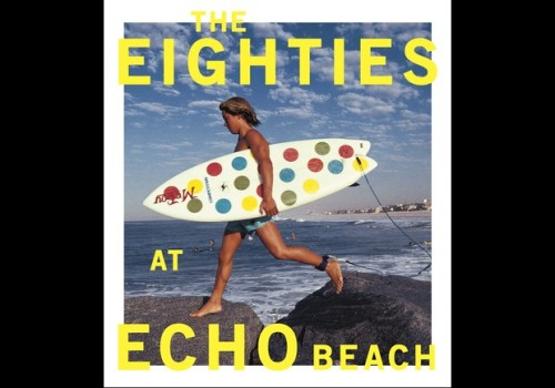 the eighties at echo beach