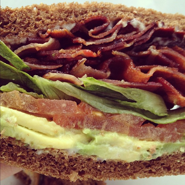 Day 21 of #29days: YAY. BLAT or BBBBBLAT?
