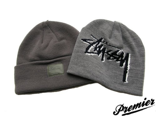 Cool it and Rock Stussy!!!