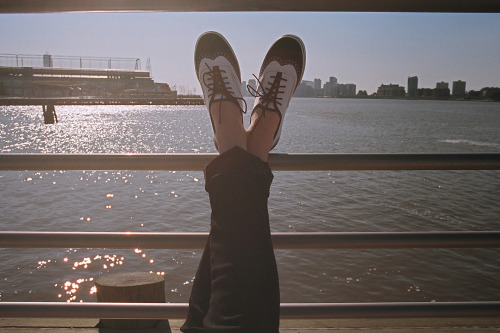 Shot for Vans Girls (By Alyson Romanok)