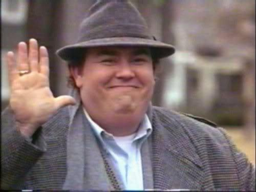 thefinalimage:  Uncle Buck, 1989 (dir. John Hughes)