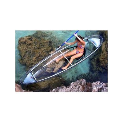 Clear Blue Hawaii® Molokini 2 - Person Kayak  Click on the picture for more details