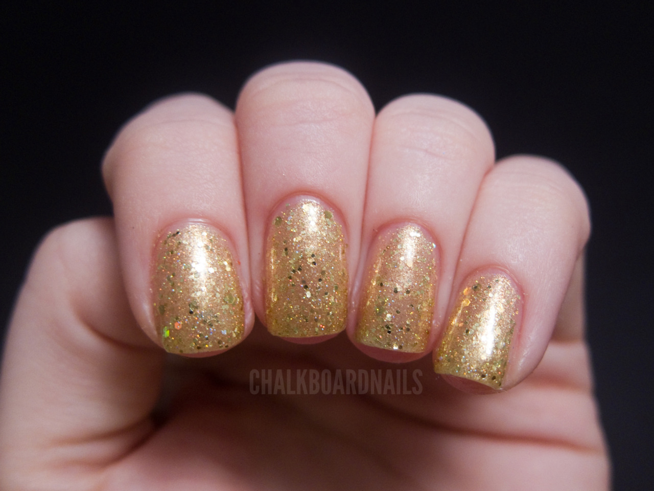 Elemental Styles - 79 Fool's GoldView more swatches