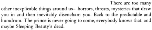 aseaofquotes:  Anne Rice, The Queen of the Damned