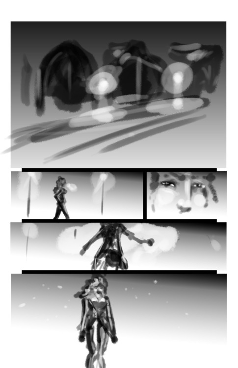 "hexwarrior:  maxacree:  The Impossible Adventures of Tom Moxley Page 1 layout test  first draft layout for the first page of the first issue of the first volume of the Impossible Adventures of Tom Moxley and the Great Air Race.  Written by John ""Hex"" Carter. i am a happy hex.  Severely awesome."