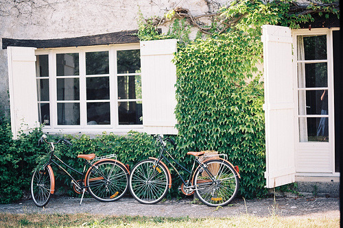 youwillfindcallum:  a country house (by isabelle bertolini)