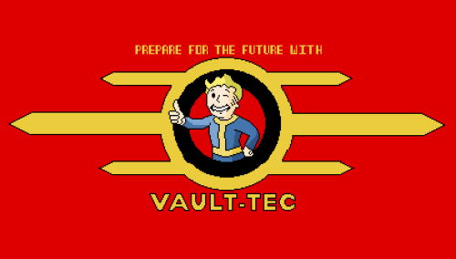 Prepare for the future with Vault Tec