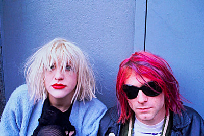 Kurt Cobain and Courtney Love were married 20 years ago today in Hawaii, on February 24th 1992.