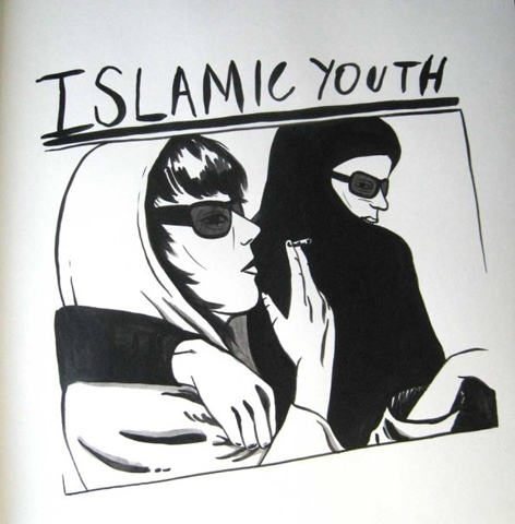 nice take on sonic youth