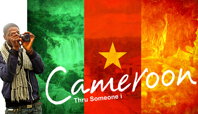Currently in Cameroon, you will be able to live my trip through the country on my Youtube Chanel. (Wondering if the internet connexion will be strong enough to support my uploads though…)