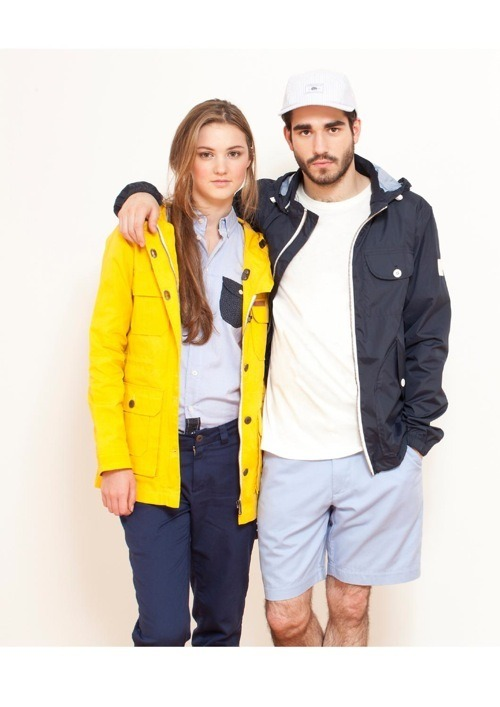 Penfield Spring/Summer 2012 Lookbook View full collection here.