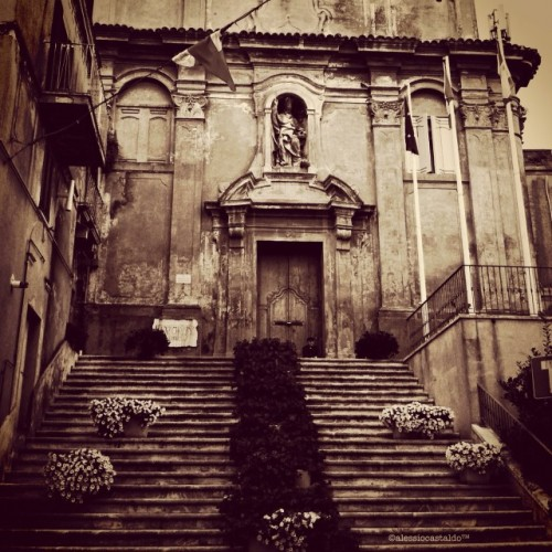 Discover Italy / with Ale at Città Sant'Angelo by Ale on EyeEm