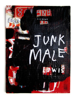 Junk Male Retweet2Win @LikeLewis