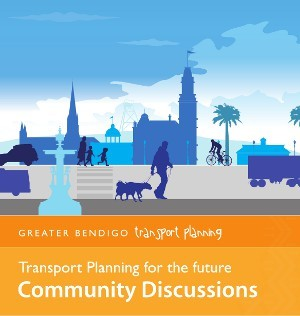 Why you should get to the Bendigo community transport discussions… The City of Greater Bendigo seems to have learnt a few valuable lessons since the release, and sweeping community rebuff, of the Draft Road Transport Strategy last year. Firstly, these community discussions are happening well before any strategic decision-making, planning or grand designs have been drawn up. There's no sense that the outcome is predetermined, council is willing to make this a learning and a doing process. The lines of communication are open. Secondly, we're finally talking about transport and the various systems of transport as part of a greater entity, not simply roads, not simply buses, not simply freight, walking or cycling but a city, a region, a complex network of interactivity. Transport and it's relationship to a myriad of other concerns, from land use and economics to healthy communities, the food system and sustainable urban environments, can all be laid out on the table for a deeper consideration of the issues, the potential effects of interventions to produce more robust planning outcomes. Thirdly, no one can say this one is flying under the radar. The road strategy, with it's 'integrated' transport corridor or internal bypass, gazumped the Bendigo community. No one really expected it, it had me reaching for my copy of Jane Jacobs The Death and Life of Great American Cities and revisiting her epic, and ultimately successful, battle with the New York modernist and master of highways, Robert Moses. The Bendigo road strategy's folly was borne out of planning in isolation and making decisions that affect people without speaking to them directly in the first place. But a benefit out of the road strategy has been the shedding of complacency in the community about important planning issues such as this and a renewed demand for informed and participative transport planning processes.  This time at least, it appears there is a genuine effort to get broader stakeholder involvement in the early discussions, to take a wider sample of opinion and start communicating. In both directions. We'll see where it goes, but at this stage one can at least be optimistic that this process will foster much greater participation and collaboration in determining our transport future. A project, a plan, a future for the city that we may all be able to get behind or at least energetically express an opinion on. So, take the opportunity and get yourself to one or both of these community discussions. It's an opportunity to learn from some expert speakers in the field and to get in at the start of something big for Bendigo. transport4bendigo Find out more and register for the community transport discussions here