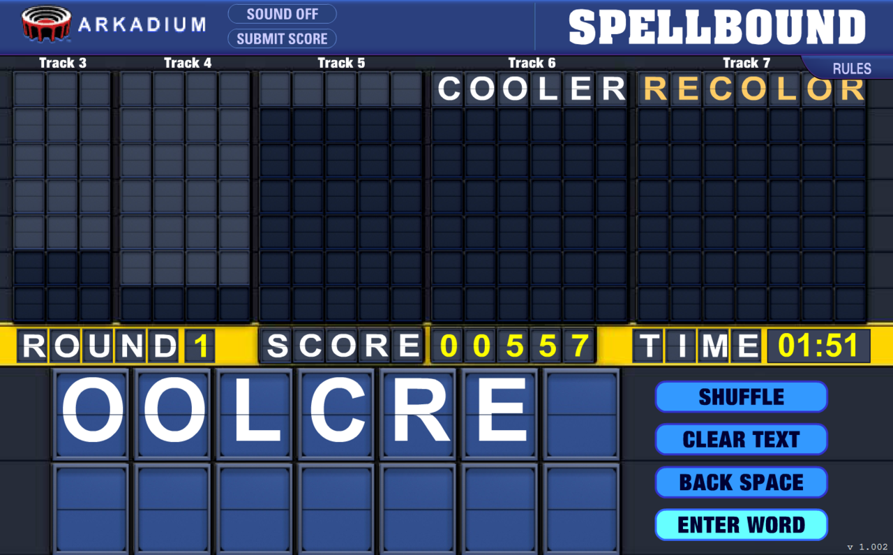 SPELLBOUND Fun word game for older students where you must make words out of the one given. #elemchat #spedchat #wordgames I'm adding it to  Click on the picture for all the word games. You may also like… 60 Printable Plexers Knoword Vocabulary.co.il