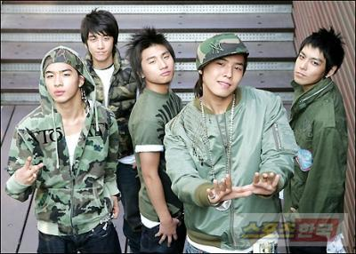 What korean pop group will be your boyfriend ? (girls only) Big BangYou got Big Bang. You like the cool, quiet, and mature guys. You like guy that really cares about you. Take this Quiz