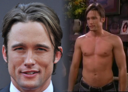 soap hunk jay kenneth johnson is 35 today. #happybirthday