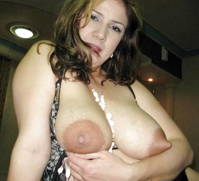 Bigniplover Huge Tits Big Dark Nipples