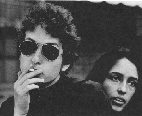 a-rebel-without-applause:  Bob & Joan