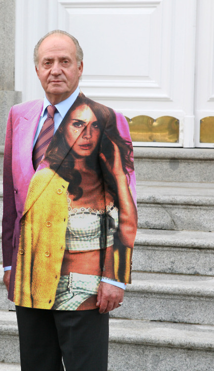 Burn It & then Bury It: Lana Del Rey Jacket via