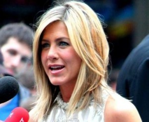 Jennifer Aniston doesn't have a reputation for being lucky in love, but all that seems to be changing. There are two new loves in her life – gorgeous actor Justin Theroux, and Sophie, an equally gorgeous 3-month-old Pit Bull mix the couple recently adopted together. (Read more..)