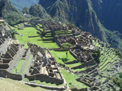 pic i took back in '07 @ machu picchu