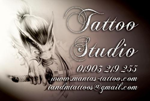 Booked my tattoo for the 2nd of April - the tattooist is drawing it up now :') so excited - I really hope I love what she draws. Going all the way down to Brighton to get it!
