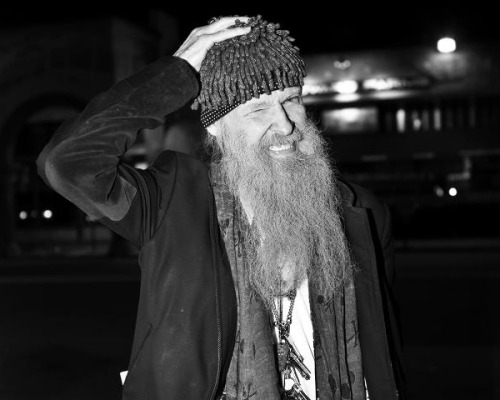 BILLY GIBBONS LIVE @ MOLLUSK SURF SHOP, VENICE