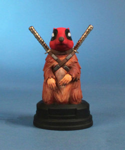 Deadpool Corps from Gentle Giant Ltd