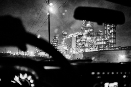fujix100photos:  Late night driving to clear my head…02/23/2012