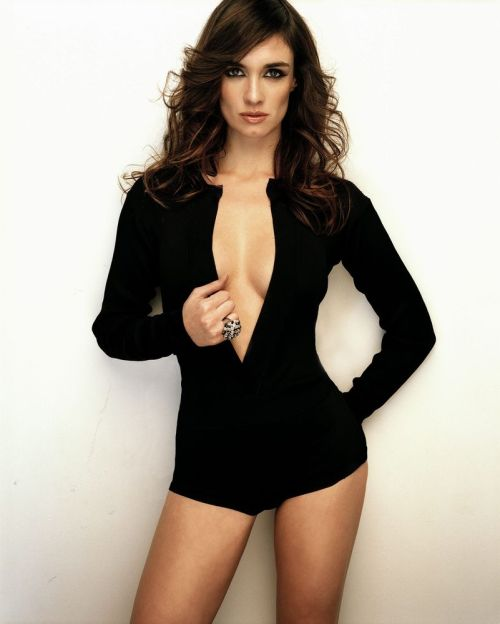coolstuffandgirls:  One more of Paz Vega