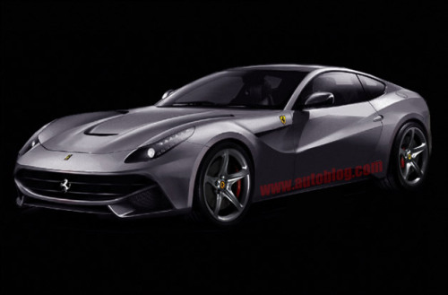 Exclusive: THIS is the new 2013 Ferrari F620 GT, plus specs via [http://aol.it/znj65x]
