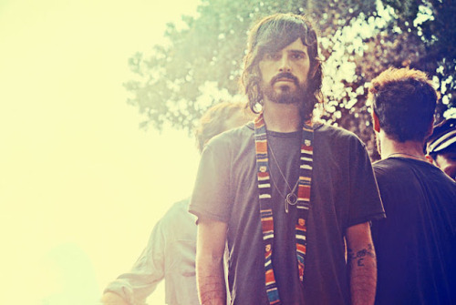 Download the debut album of Devendra Banhart now for free and legal from last.fm, it contains only great songs and some of the best by the freak folk icon.