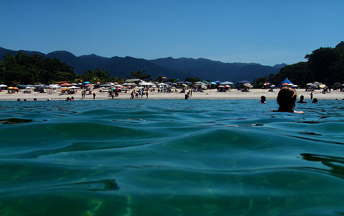 Barra do Una (by guina_photo)