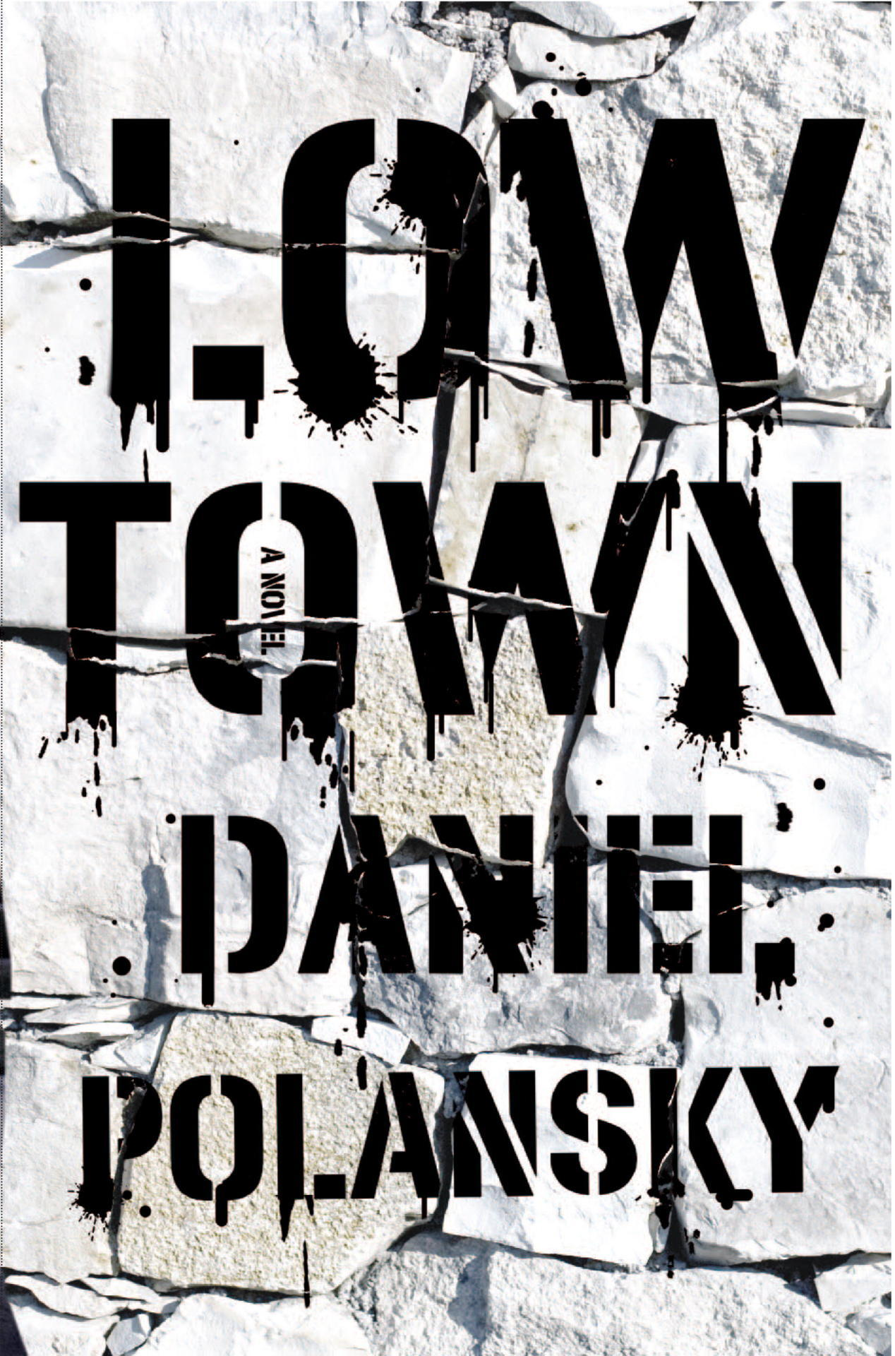 Tomorrow at the Enclave…Daniel Polansky reads…and gives away free copies of his remarkable new novel Low Town (Doubleday).  Shya Scanlon and J Adam Wall are also on the bill, so get your ass down the Enclave's dungeon of bad ass-ness.