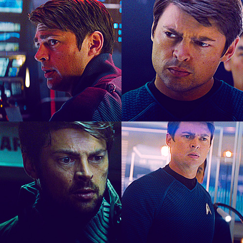 "Leonard H. ""Bones"" McCoy: Grumpy High-Functioning Alcoholic And Doctor Extraordinaire"