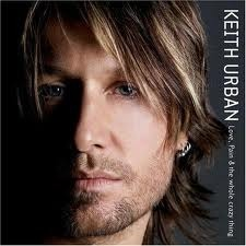 Keith Urban - Stupid Boy