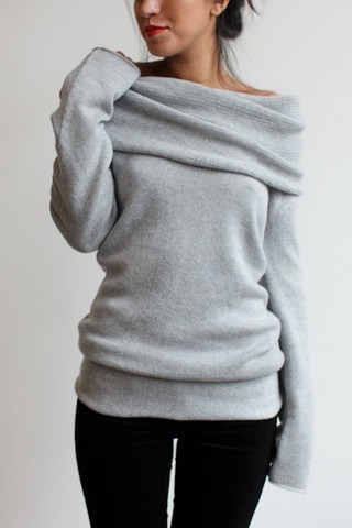 Cashmere. I need this.