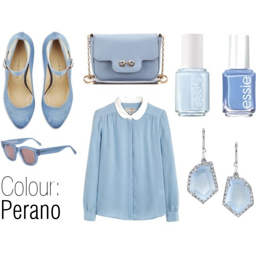Colour: Perano by jemennuie