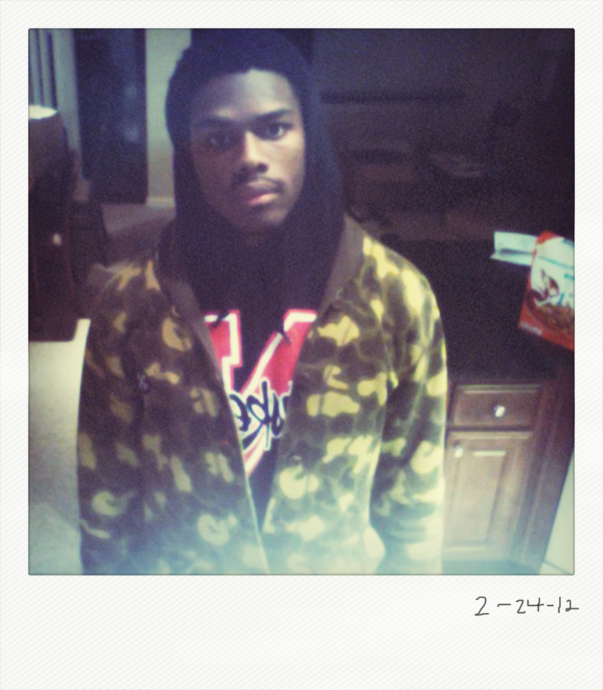 Digital Polaroid. 2/24/12