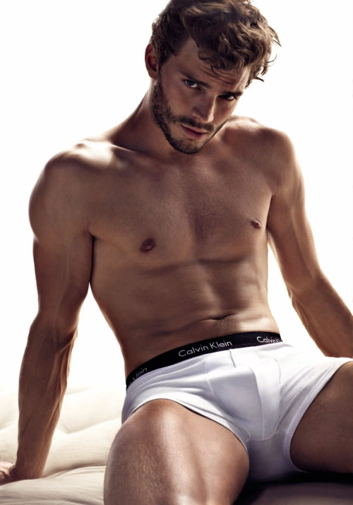 Jamie Dornan Why did he have to leave Once Upon A Time ?