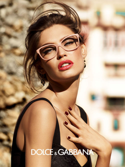 e-look:  Bianca Balti.