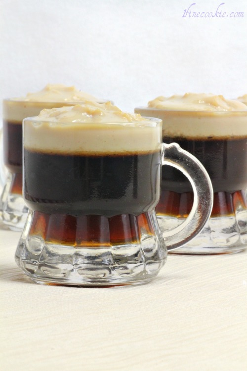 "ok..this is worth a ""shot"" ;) prettylittlepieces:  Beer Jello Shots"