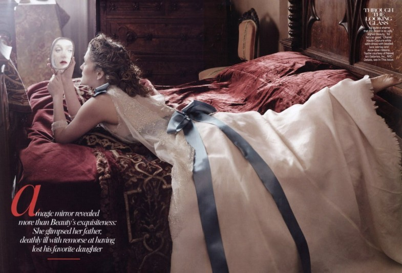 Annie Leibovitz: Beauty & The Beast