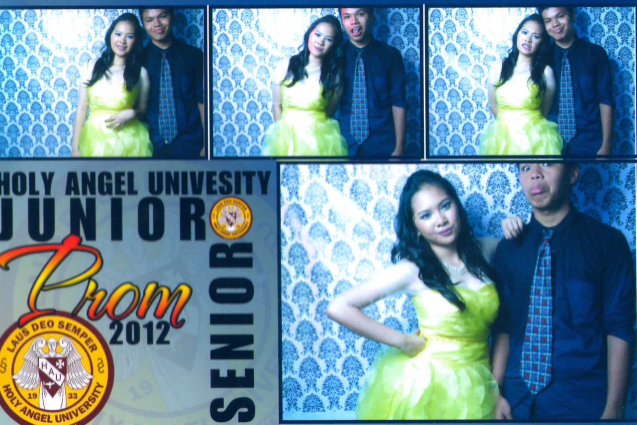 prom 2012 with Sungaaaaaaaa <3333333