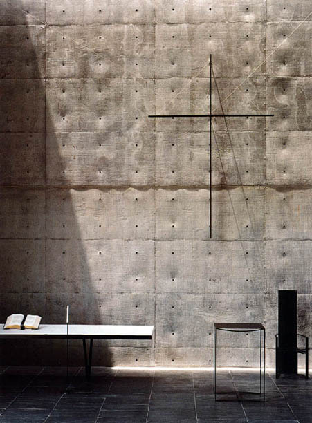 TADAO ANDO: CHAPEL IN MT. ROKKO