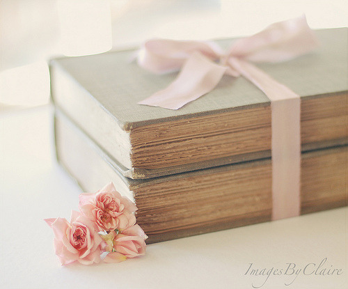 "prettybooks:  ""A room without books is like a body without a soul."" (by ImagesByClaire)"